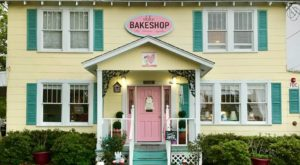 This Mississippi Bakeshop With A Million Milkshake Flavors Is A Must Visit