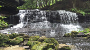 The Ultimate Bucket List For Anyone In Pittsburgh Who Loves Waterfall Hikes