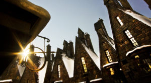The Magical World Of Harry Potter Is Coming To This One New York Town And You Won't Want To Miss It