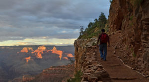 One Of The Most Dangerous Hikes In The World Is Right Here In Arizona