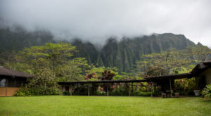 The One-Of-A-Kind Campground In Hawaii That You Must Visit Before Summer Ends