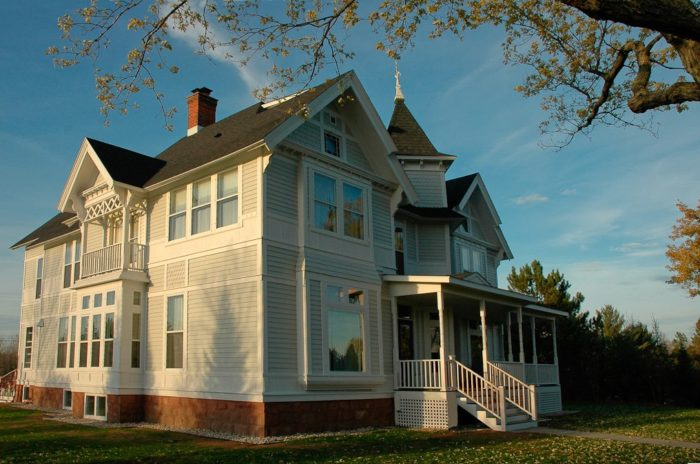 Bed And Breakfasts Hayward Wi