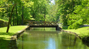 Here Are The 12 Most Peaceful Places To Go In Delaware When You Need A Break From It All