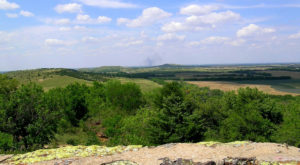 The Breathtaking Overlook In Kansas That Lets You See For Miles And Miles