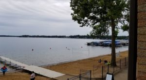 The Underrated Sandy Beach In Indiana You Absolutely Need To Visit