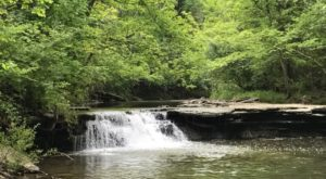 The Ultimate Bucket List For Anyone In Ohio Who Loves Waterfall Hikes