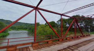 The Magnificent Bridge Trail In North Dakota That Will Lead You To A Hidden Overlook