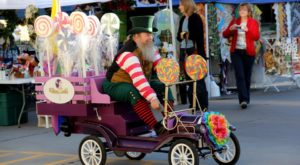 The Magical Wizard Of Oz Festival In Kansas You Don't Want To Miss