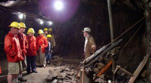 The Fascinating Mine Tour In Michigan That Truly Stands Out Above The Rest