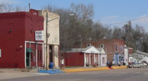 The Little-Known College Town In Nebraska You'll Want To Spend More Time In
