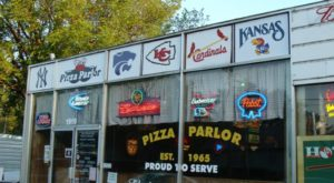 11 Iconic Pizza Places In Kansas That Are Worthy Of A Food Coma