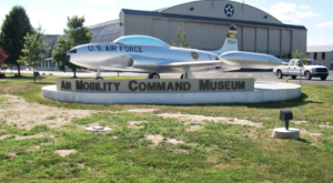 History Buffs Will Love The Airplane Tours Offered At This Unique Delaware Museum