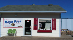 The World's Best Pies Are Made Daily Inside This Humble Little Utah Bakery