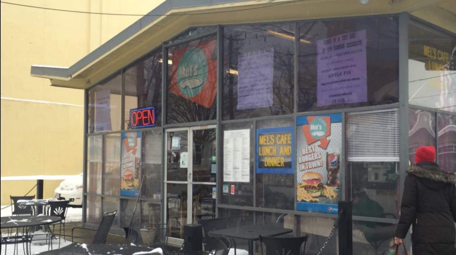 New Orleans Cafe Arlington Va
