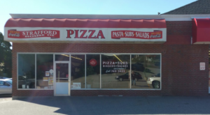 These 8 Old School Pizza Parlors In New Hampshire Have Been Around Forever