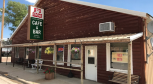 This South Dakota Diner In The Middle Of Nowhere Is Downright Delicious