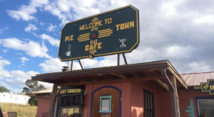 This New Mexico Diner In The Middle Of Nowhere Is Downright Delicious