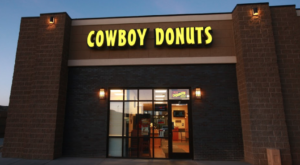 The World's Best Donuts Are Made Daily Inside This Humble Little Wyoming Bakery
