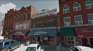 This Unassuming Shop In Detroit Serves A Sausage Sandwich To Die For