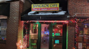 Blink And You'll Miss These 6 Tiny But Mighty Restaurants Hiding In New Hampshire