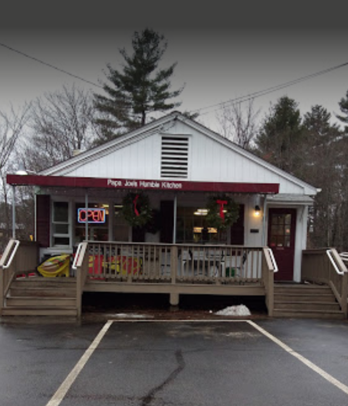 These Small New Hampshire Restaurants Serve Food With Big