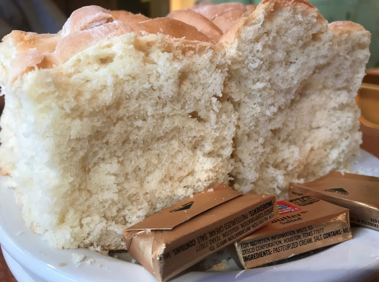 The Mile High Biscuits At Ruth's Diner In Utah Are Legendary