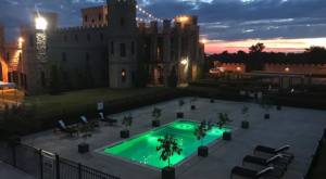 You'll Want To Check Out What's New At Kentucky's Most Majestic Castle