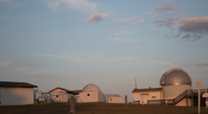 The Little Known Observatory In Mississippi With Views That Are Second To None