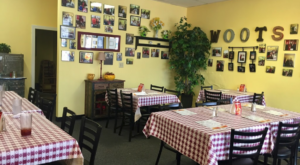 There's No Better Place For Authentic Southern BBQ Than At This Tiny Cincinnati Restaurant