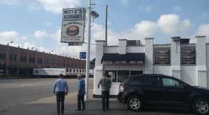 People Come From All Over To Visit This One Special Restaurant In Detroit