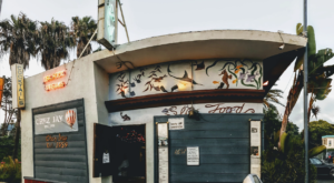 Don't Let The Outside Fool You, This Steak And Seafood Restaurant In Southern California Is A True Hidden Gem