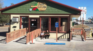 The Cheesecake From This Underappreciated Wyoming Restaurant Is Melt In Your Mouth Good