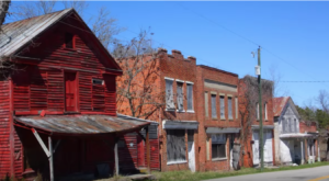 Virginia Has A Lost Town Most People Don't Know About