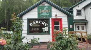 The World's Freshest Jams Are Tucked Away Inside This Hidden Michigan Bakery