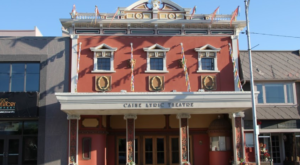You Might See More Than A Play At This Haunted Utah Theater