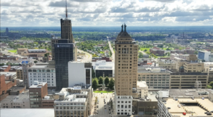 9 Jaw Dropping Views In Buffalo That Will Blow You Away