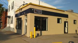 This Moonlight Donut Shop Near Cincinnati Will Make Your Sweetest Dreams Come True