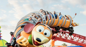 You Can Experience Disney's Toy Story Land With No Crowds For Just $79
