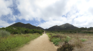 The Greatest Hiking Trail On Earth Is Located Right Here In Southern California And You'll Want To Check It Out