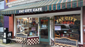You'll Love Everything About Oregon's Quirkiest Cafe
