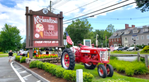 You'll Have Loads Of Fun At This Dairy Farm In Massachusetts With Incredible Ice Cream