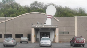 Some Of The Best Food In Pennsylvania Is Found Inside This Inconspicuous Bowling Alley