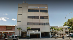Behind The Doors Of This Unimpressive Office Building Is One Of Hawaii's Best Restaurants