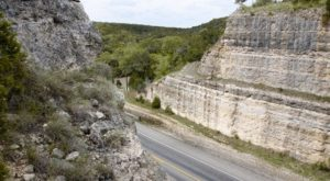 This Leisurely Hill Country Drive Has Some Of The Most Breathtaking Views Around Austin