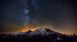 There's An Incredible Meteor Shower Happening This Summer And Washington Has A Front Row Seat