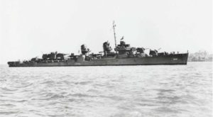This Shipwreck Just Discovered In Alaska Was From The Only WWII Battle In North America