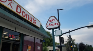 The World's Best Donuts Are Made Daily Inside This Humble Little Idaho Bakery