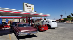 This Little Shack On The Side Of The Road Has Some Of The Best Chicken In Nevada