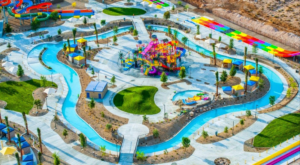 This Magical Water Park In Nevada Has The Most Epic Lazy River In The West