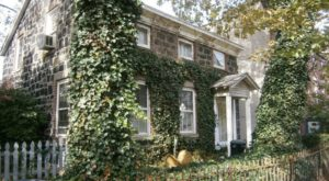 A Trip To The Oldest City In New Jersey Will Overwhelm You With Incredible History